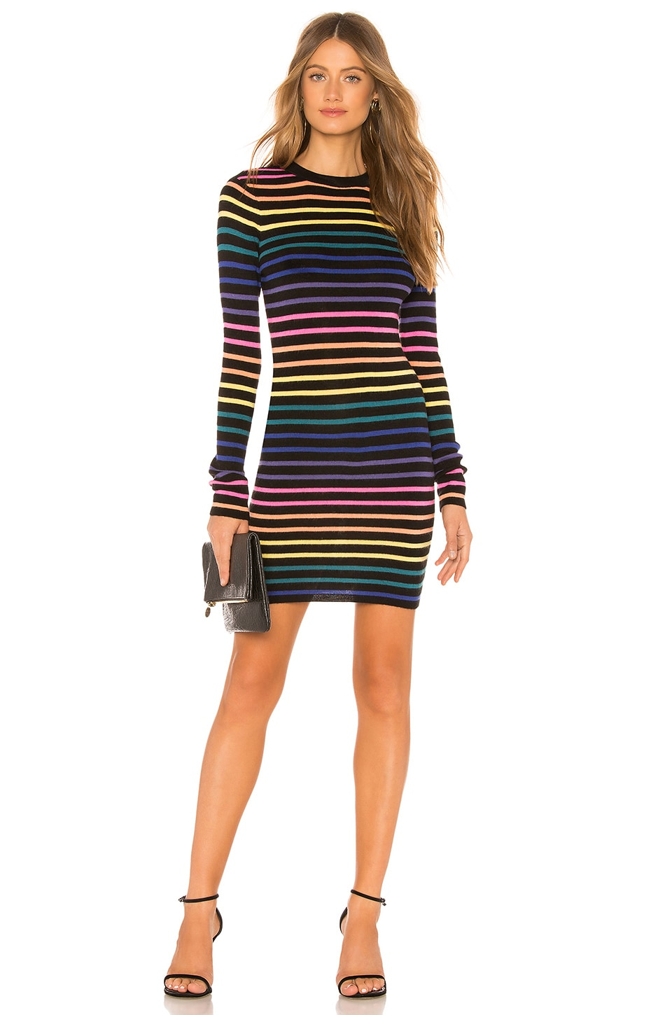 Unity Sweater Dress