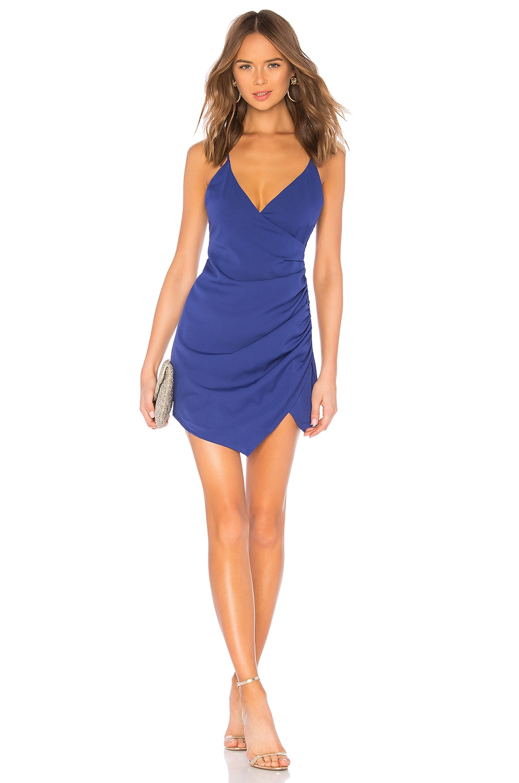 Yara Mini Dress