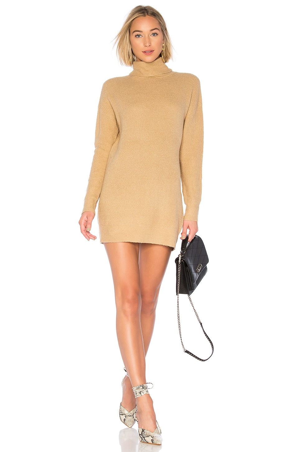 Preston Sweater Dress