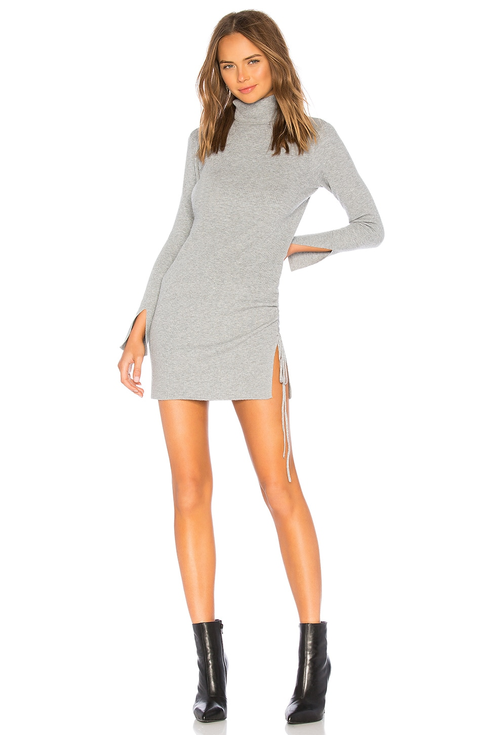 Trini Sweater Dress