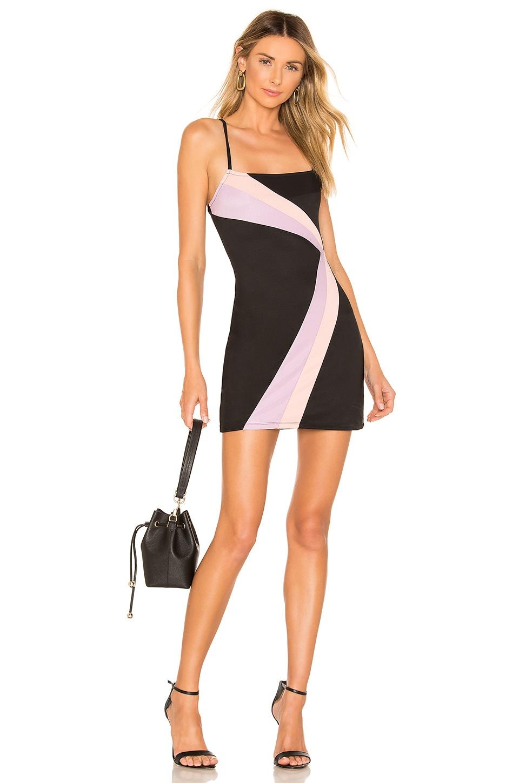 Sandoval Mini Dress