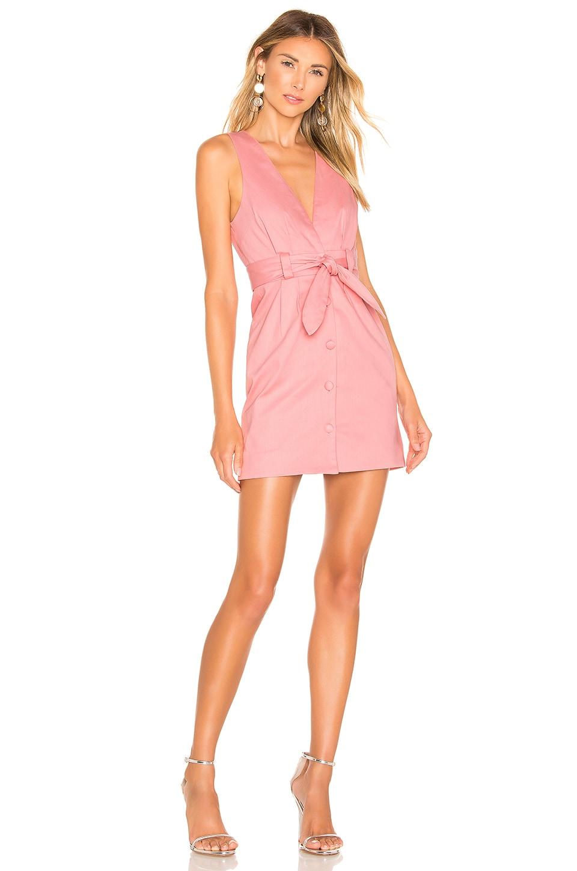 Norah Mini Dress