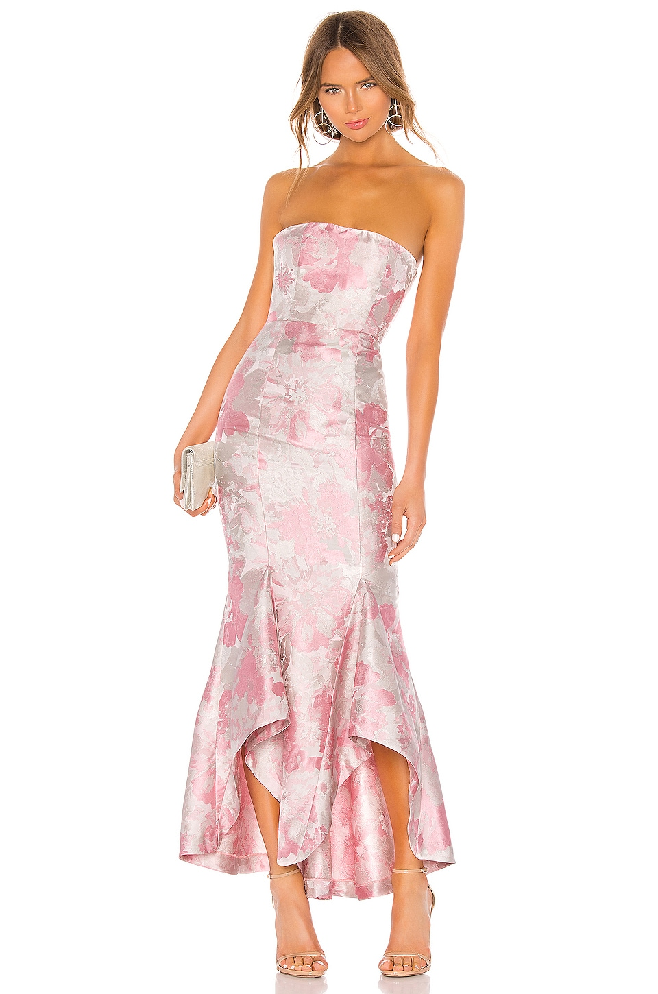 Urgonia Gown             Lovers + Friends                                                                                                       CA$ 423.70 1