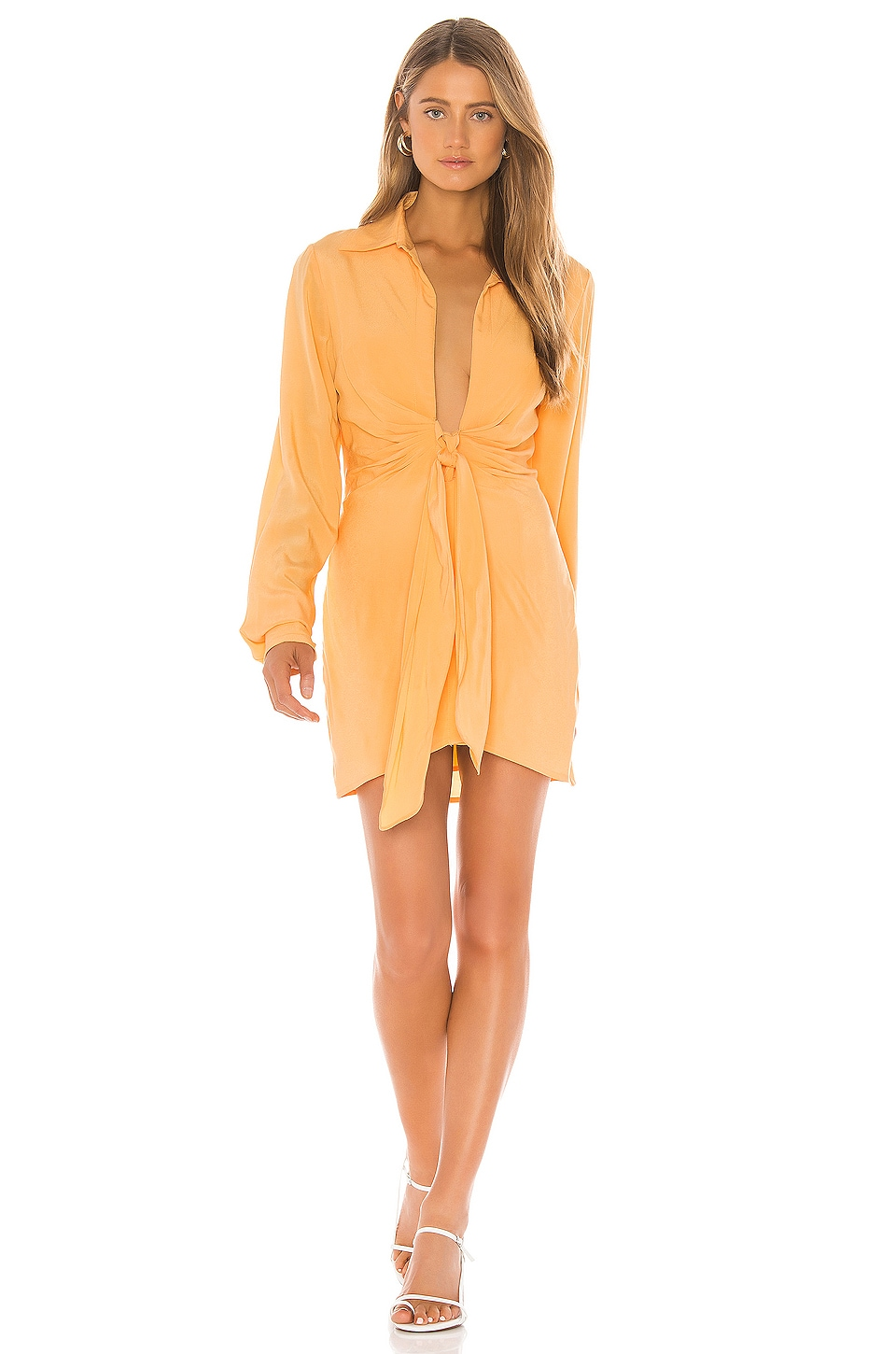 Lovers + Friends ROBE AJA
