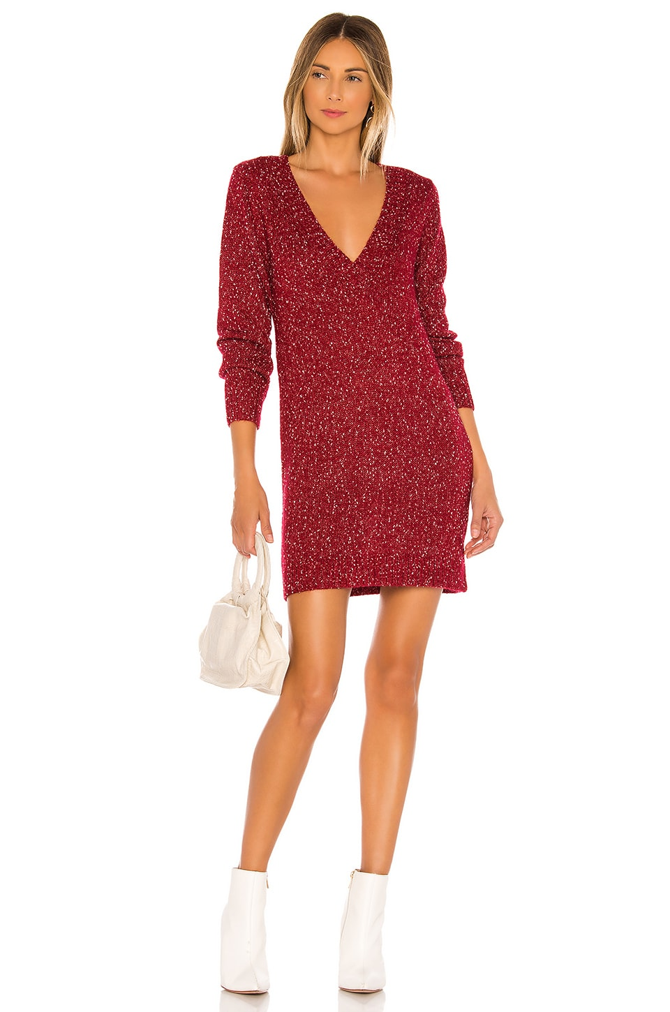 Lovers + Friends ROBE PULL LENA