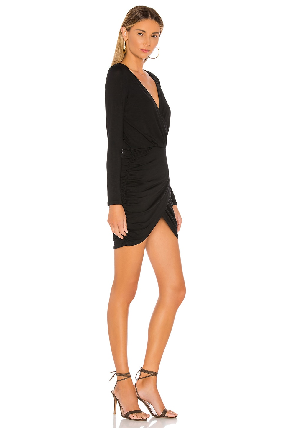 Taryn Mini Dress, view 2, click to view large image.