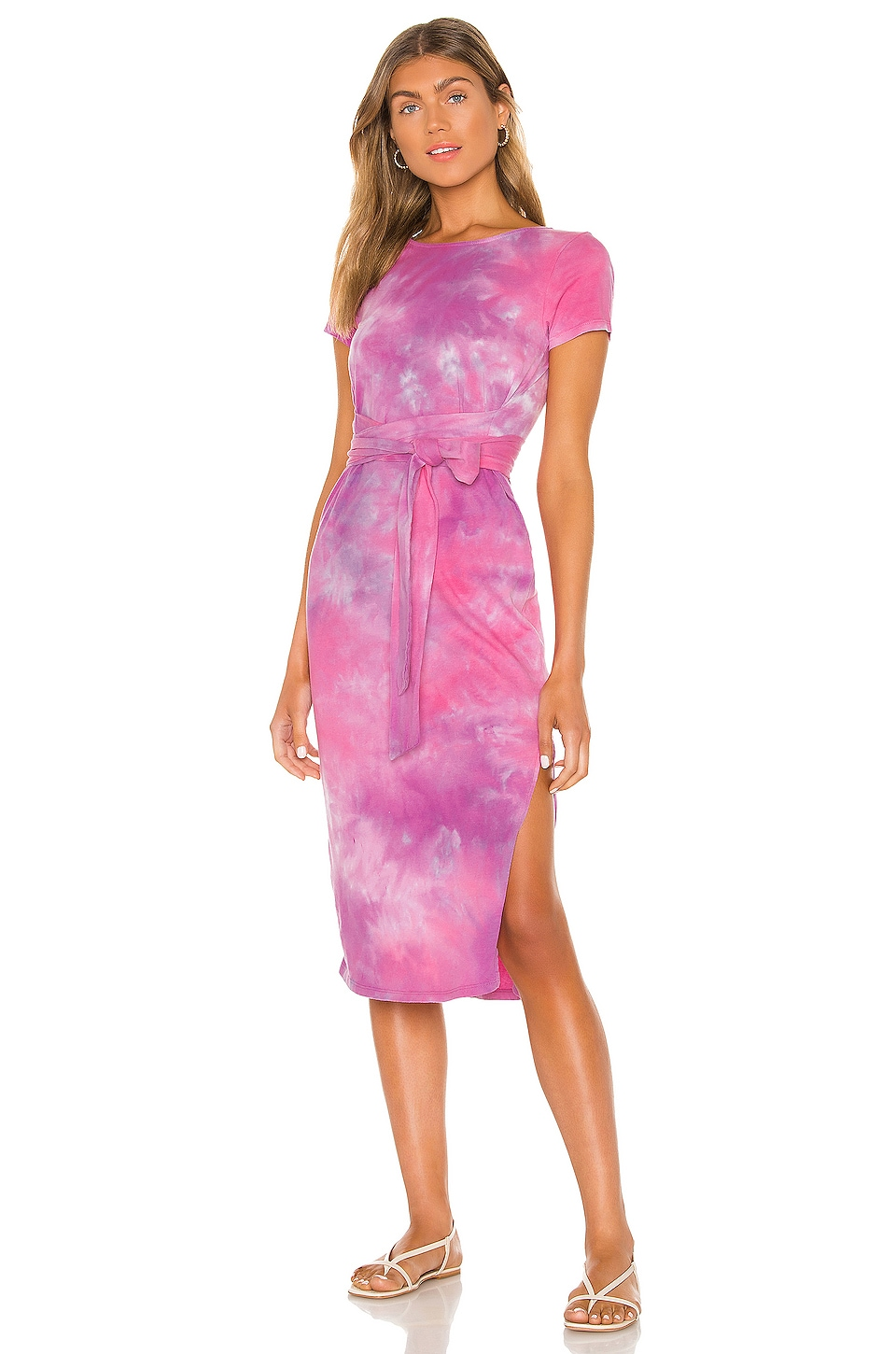 Brooklyn Midi Dress             Lovers + Friends                                                                                                       CA$ 182.40 7