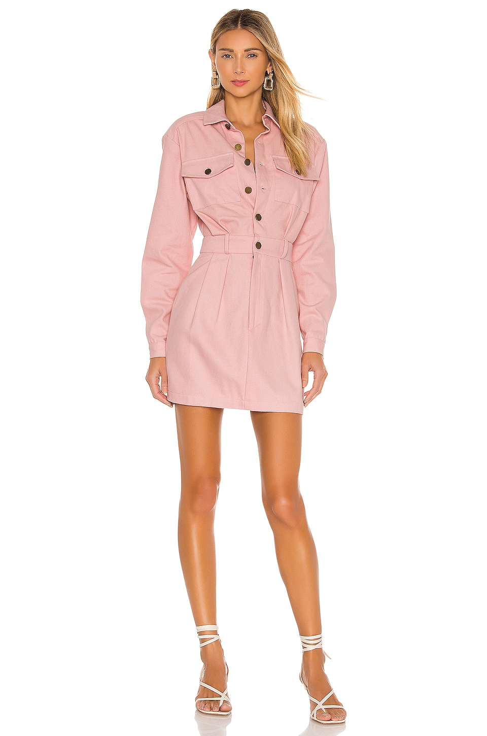 Lovers + Friends ROBE TIBBY