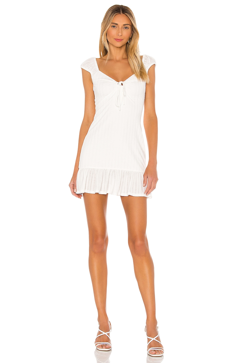 Lovers + Friends ROBE TATE