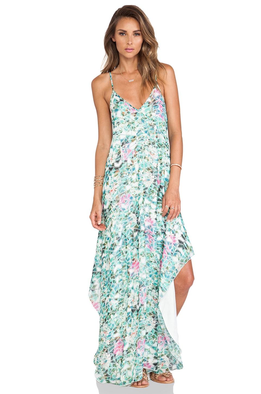 Curacao Slip Dress