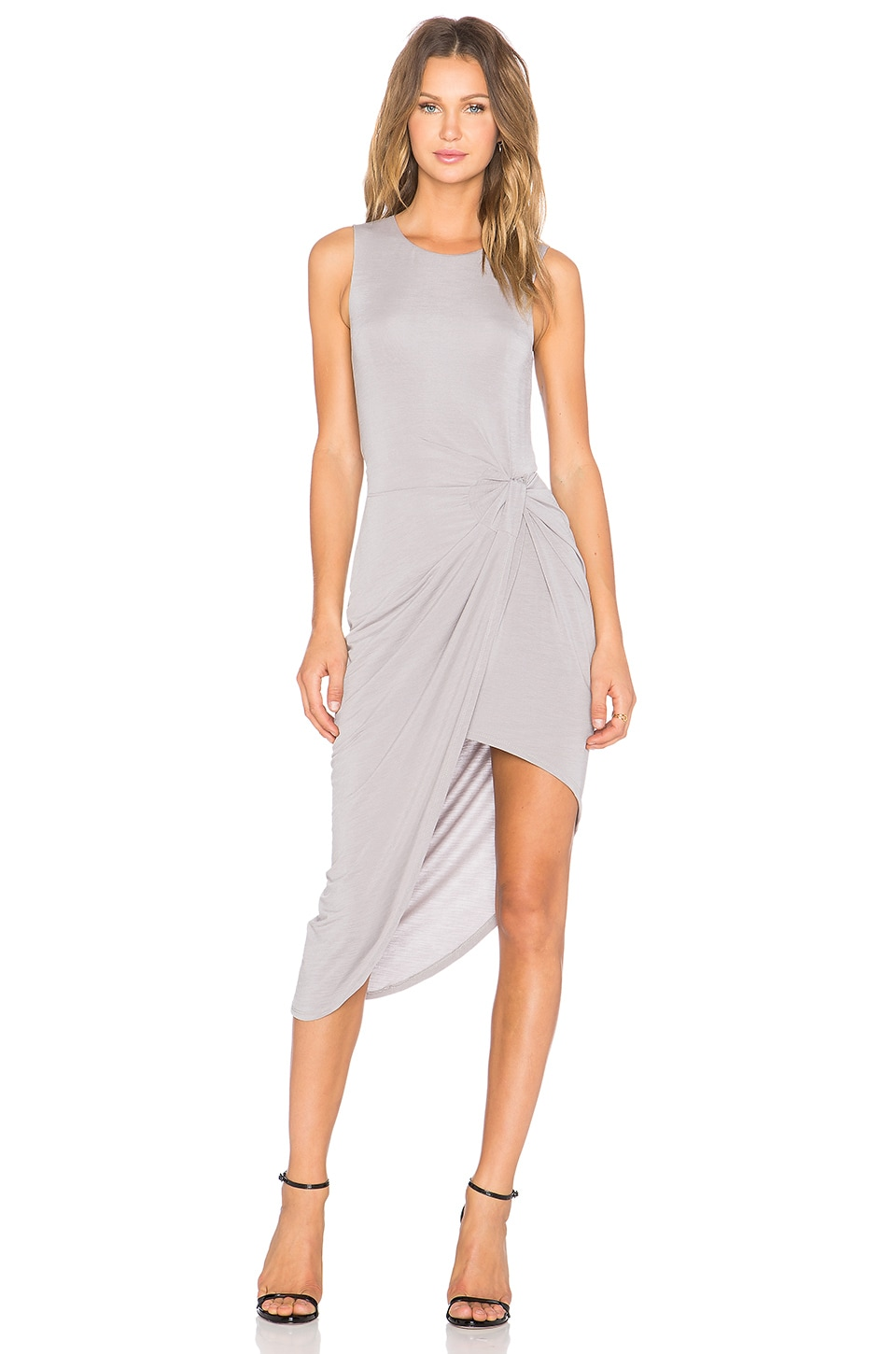 x REVOLVE Jenna Wrap Dress
