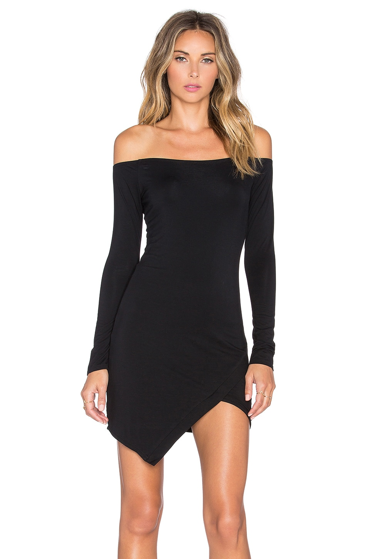 Lovers + Friends x REVOLVE Sweets Dress in Black