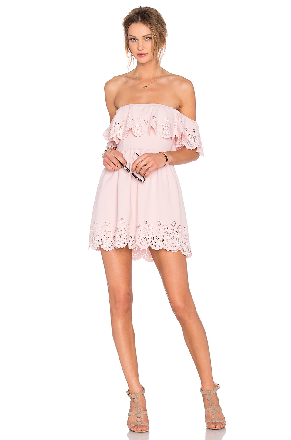 x REVOLVE Dream Vacay Dress by Lovers + Friends