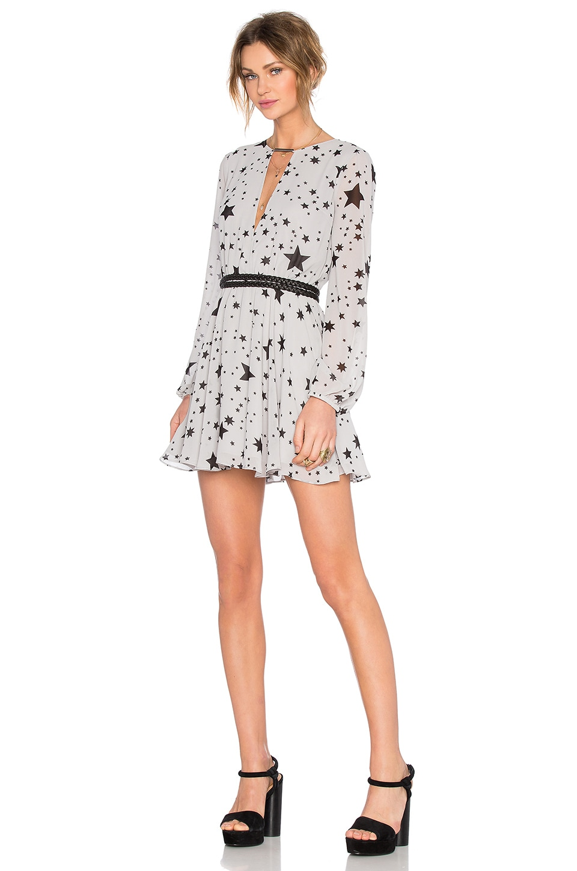 Lovers + Friends x REVOLVE Lana Dress in Grey