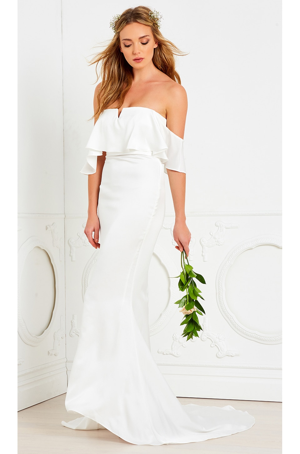 Trendy Wedding Dresses under $500 - THE FRESHEST BRIDES
