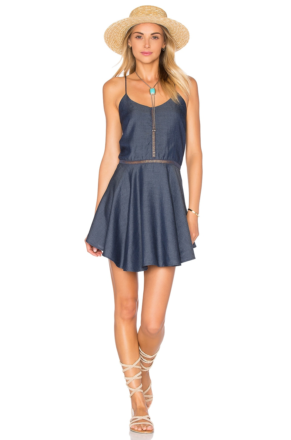 Northbound Dress by Lovers + Friends
