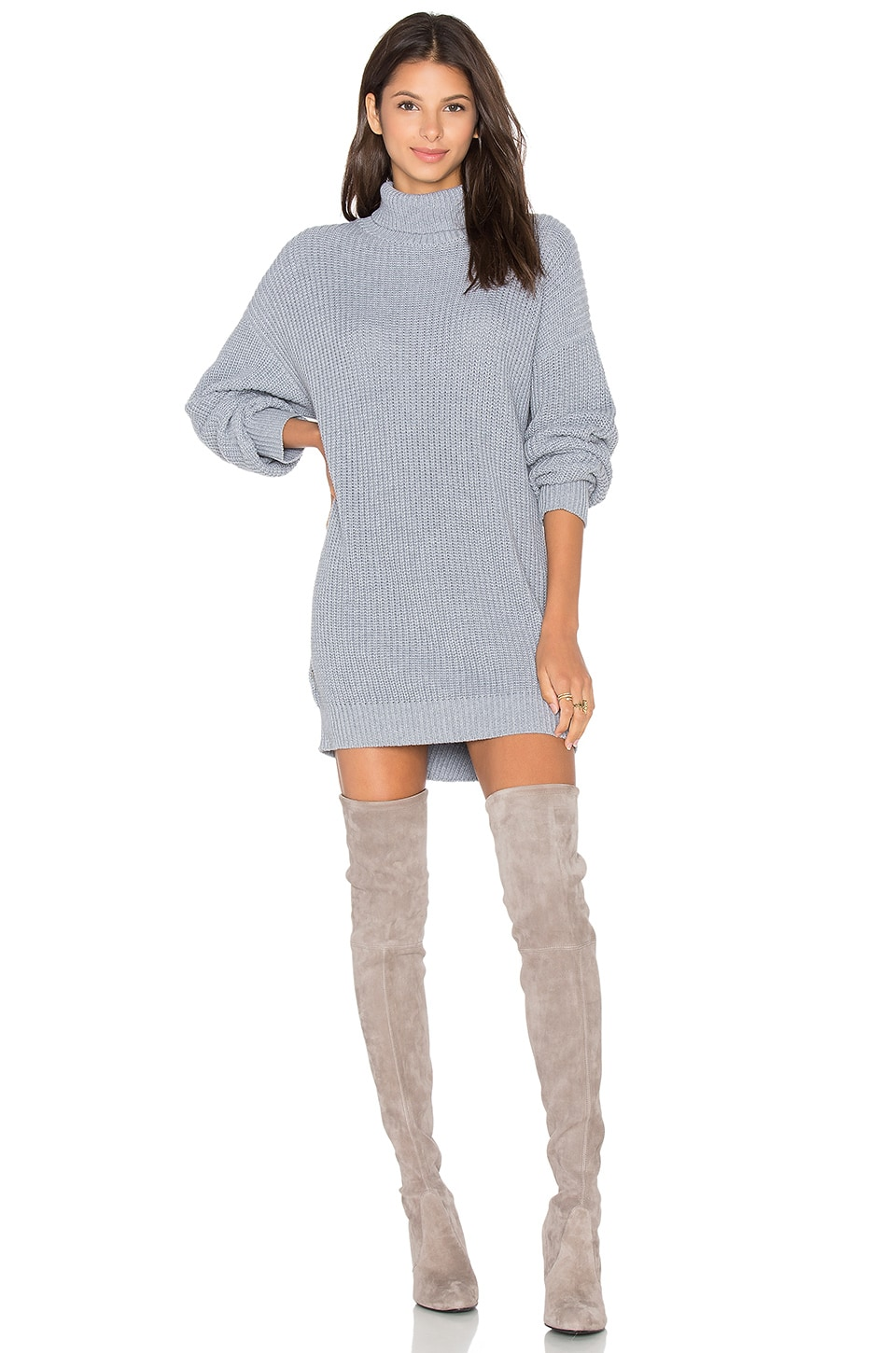 Christina Sweater Dress
