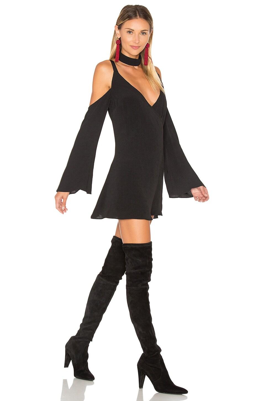 Lovers + Friends x REVOLVE Ryder Dress in Black