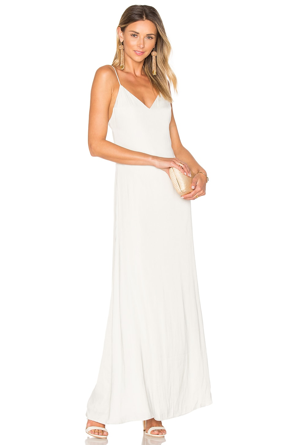 Lovers + Friends x REVOLVE The Revival Dress in Opal