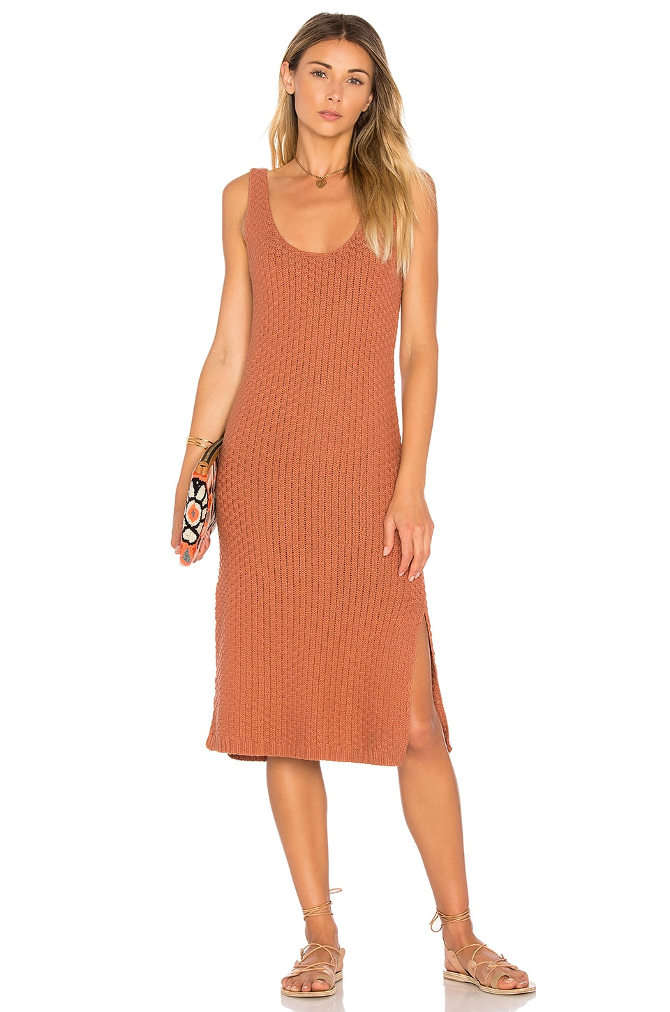 Julia Knit Dress by Lovers + Friends
