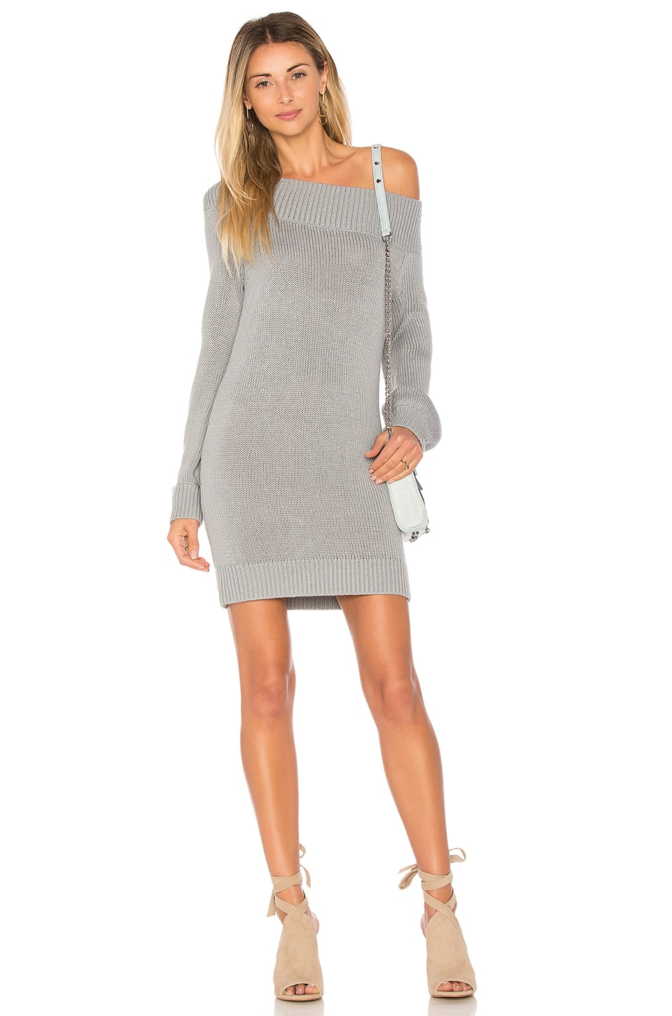 X REVOLVE Fun Seeker Sweater Dress by Lovers + Friends