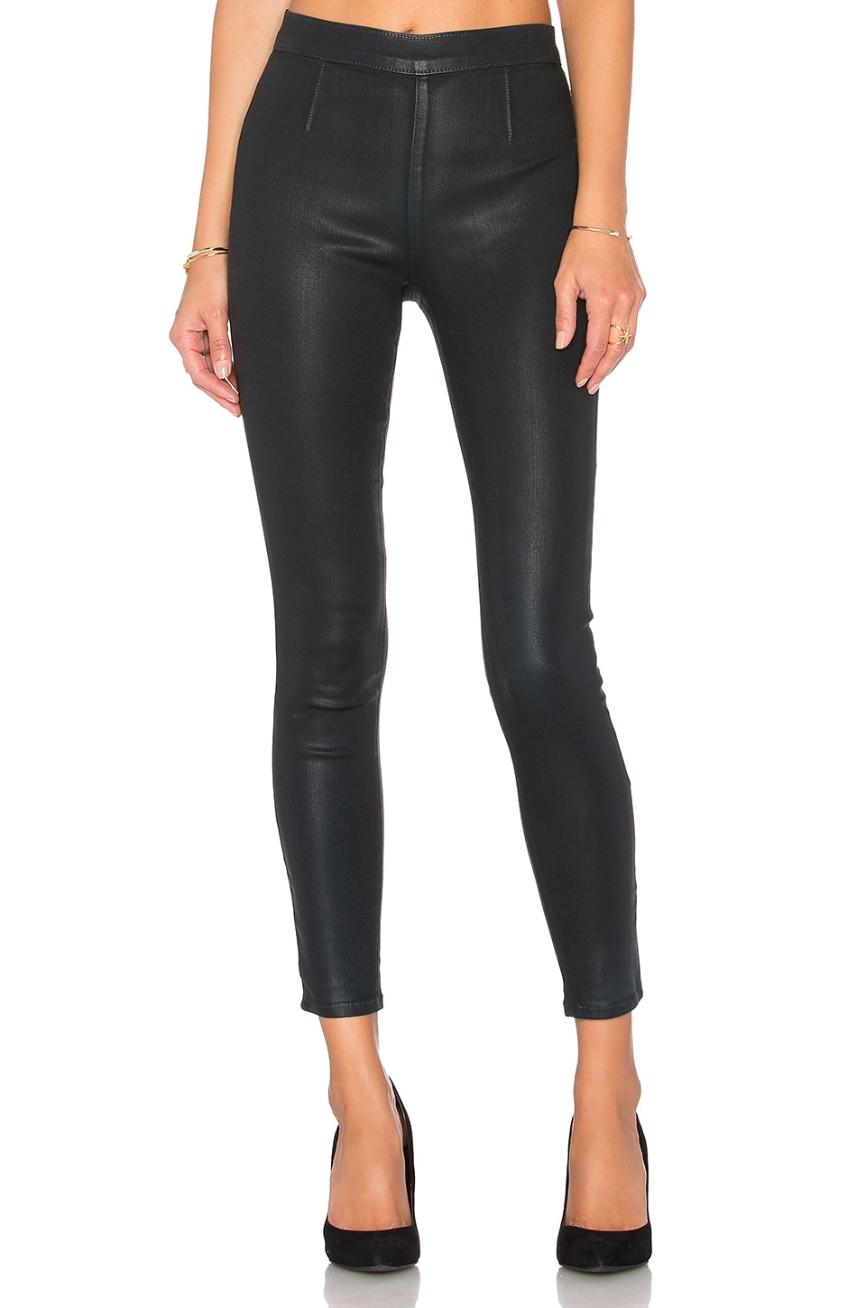 Lovers + Friends Jesse Skinny Legging in Freeman
