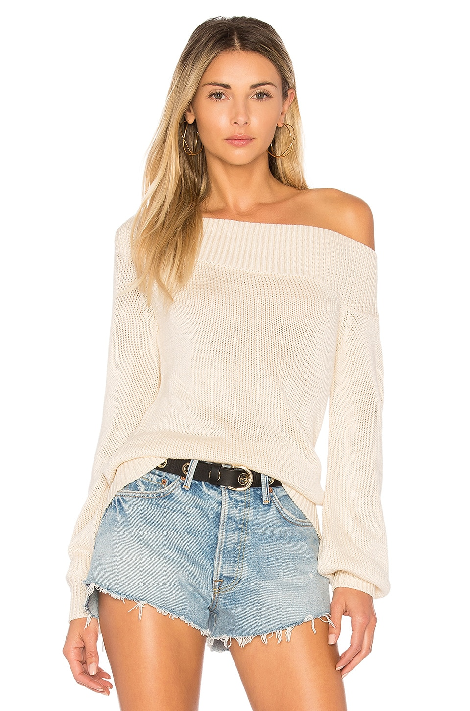 x REVOLVE Fun Seeker Sweater by Lovers + Friends