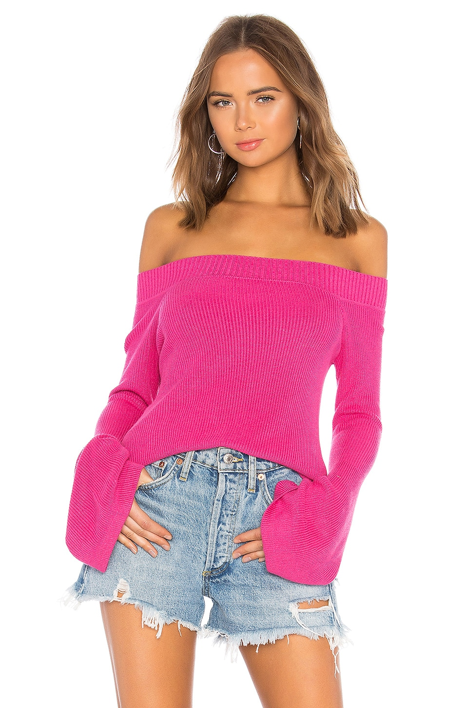 Westmont Pullover