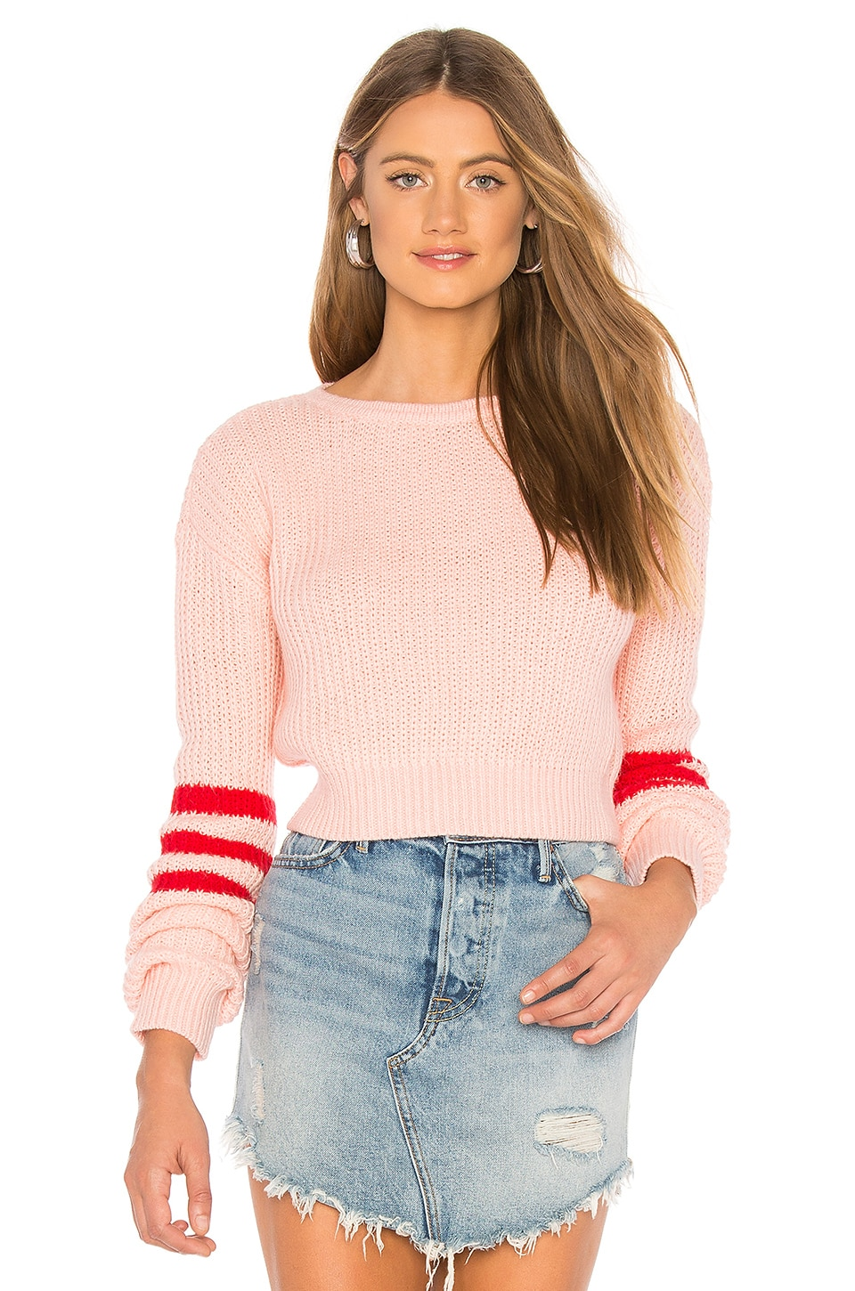 Val Sweater