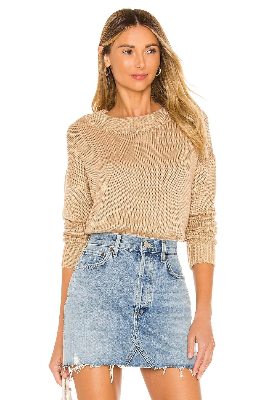 Lovers + Friends Keke Sweater in Natural
