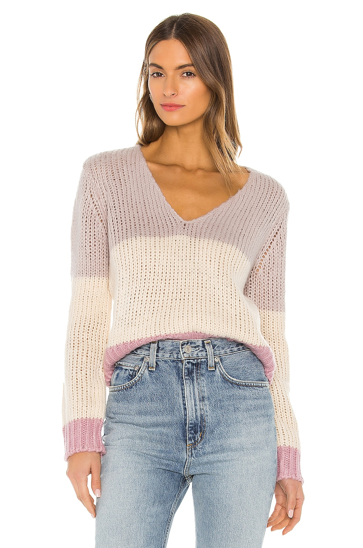 Lovers + Friends Carina Sweater in Neutral
