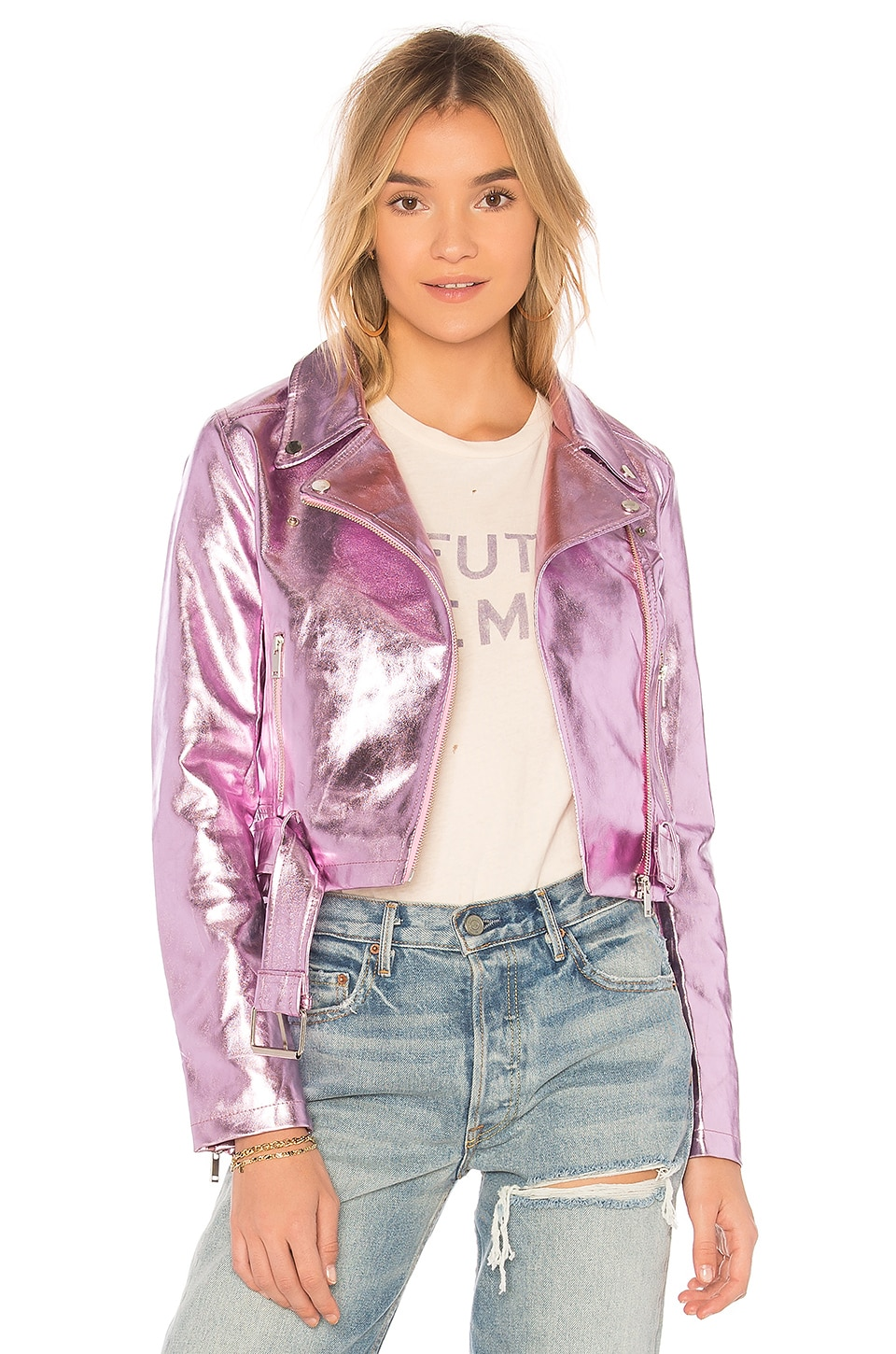 x REVOLVE Grant Jacket by Lovers + Friends
