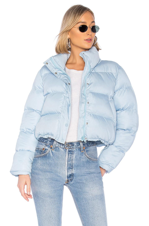 Margarita Puffer Jacket