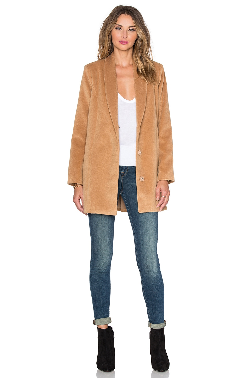 Lovers + Friends MANTEAU THE EVERYDAY