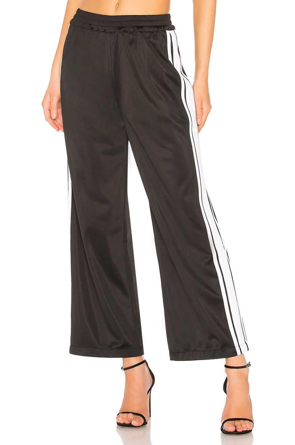 Athletic Track Pant