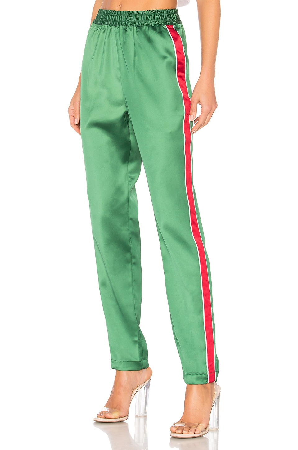 TAILORED TRACK TROUSER