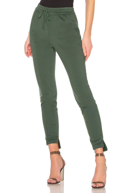 Lovers + Friends Saturn Sweatpants in Green