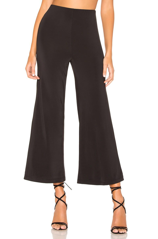 Lovers + Friends Auberi Pants in Black