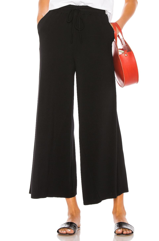 Lovers + Friends Mallorca Pants in Black