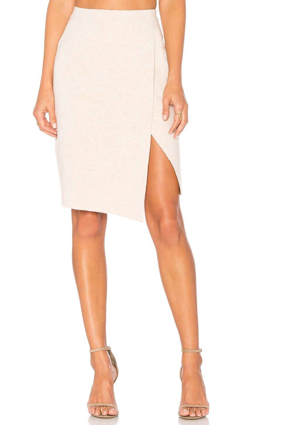 Gemma Skirt by Lovers + Friends