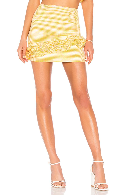 Lovers & Friends Ballard Skirt