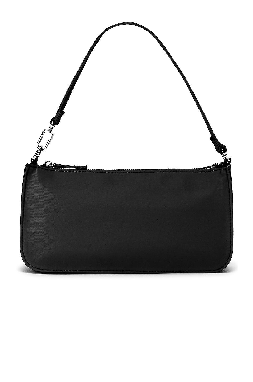 Lovers + Friends Jay Shoulder Bag in Black