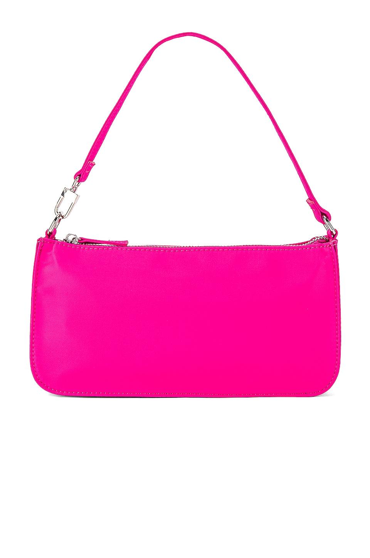 Lovers + Friends Jay Shoulder Bag in Pink