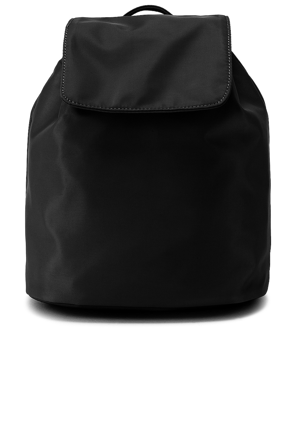 Lovers + Friends Alex Mini Backpack in Black