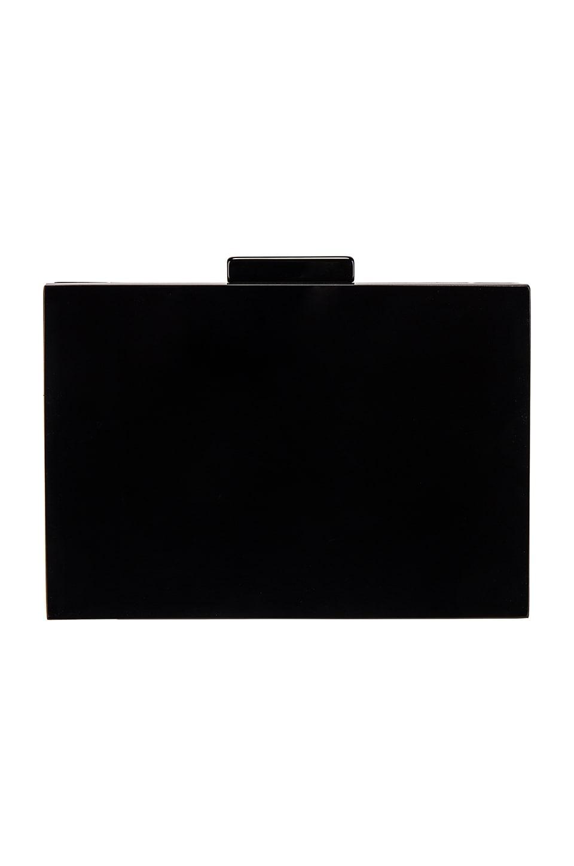 Lovers + Friends Onyx Bag in Black