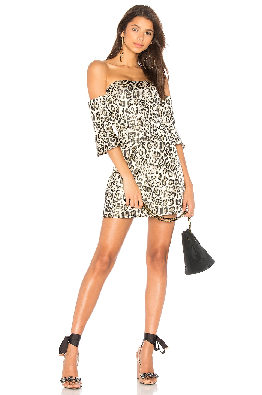 x REVOLVE Dress 110 by LPA