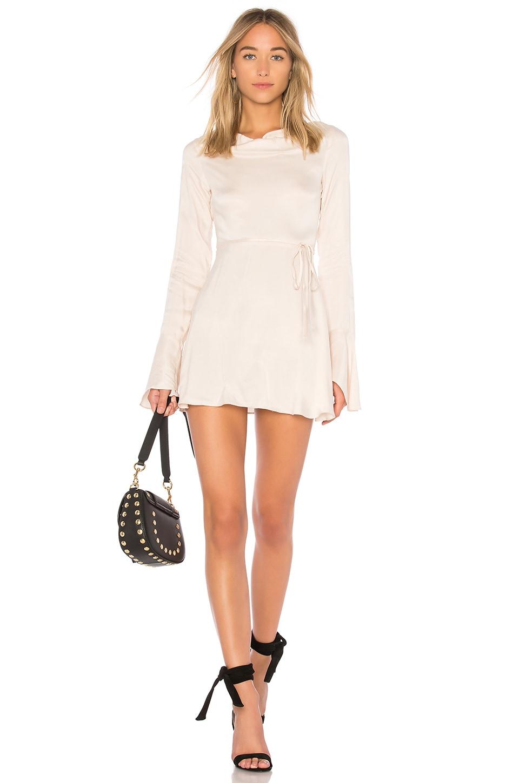Dress 604 by LPA