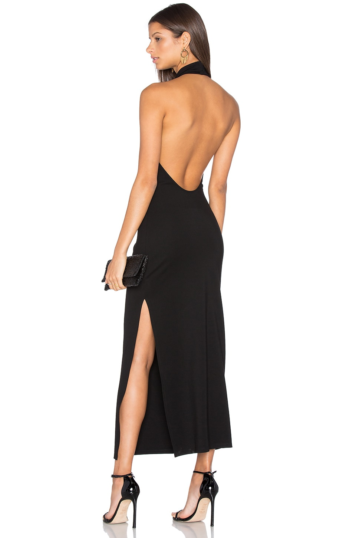 LPA Dress 47 in Black