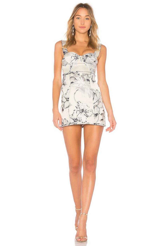 LPA Dress 550 in Nantucket Floral