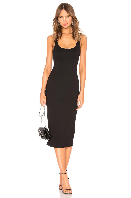LPA Deangela Dress in Black